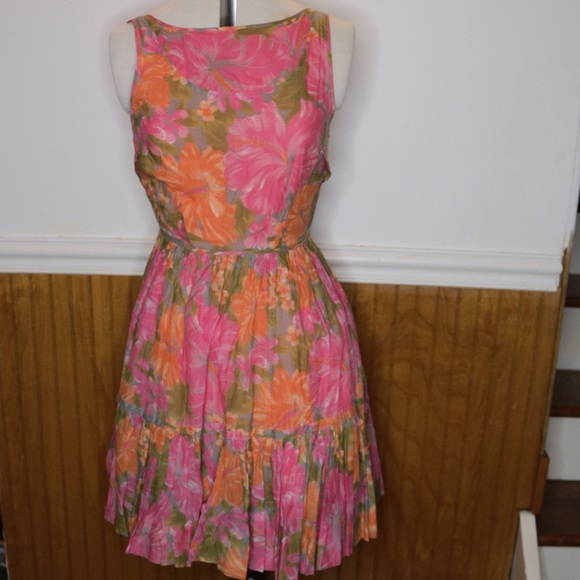 Tracy Feith Dresses & Skirts - Floral dress